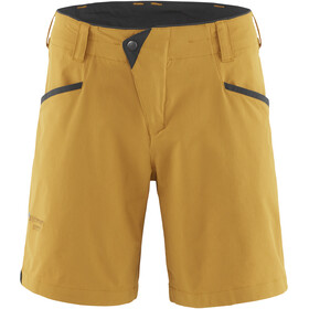 Klättermusen Vanadis 2.0 Shorts Men dark honey